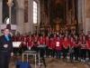Teeniechor Katholikentag 2014
