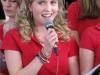 Solistin Lisa-Marie Moll